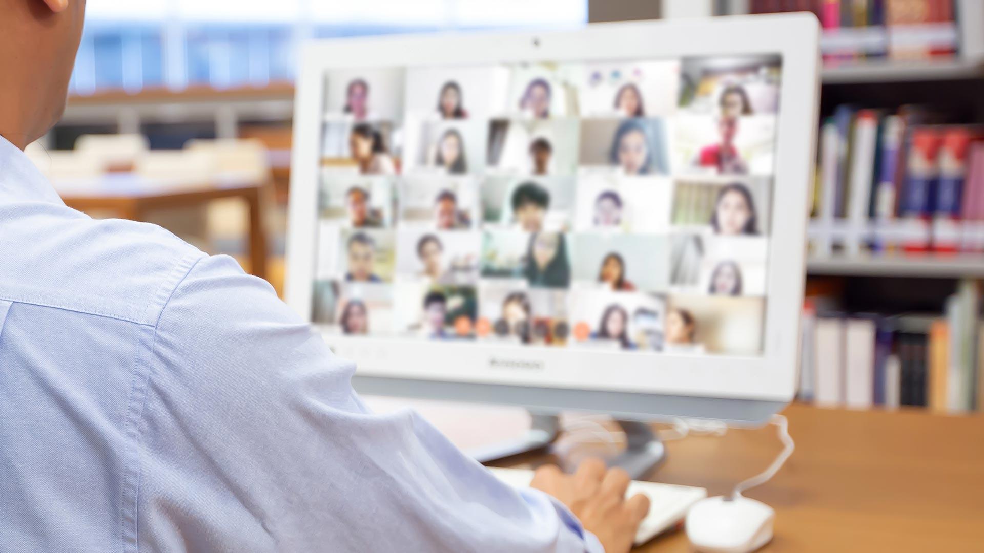 Microsoft Teams - In 5 Schritten Meetings planen und ausführen